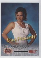 Diva Moments - Molly Holly