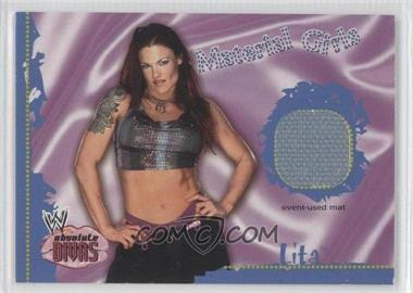 2002 Fleer WWE Absolute Divas [???] #N/A - Lita