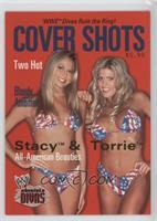 Stacy & Torrie
