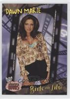 Girls on Film - Dawn Marie