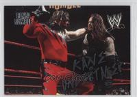 Kane vs. Undertaker