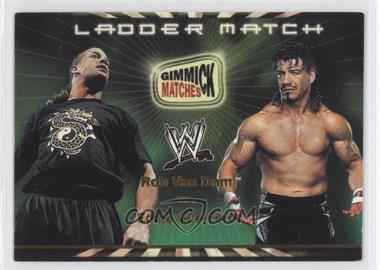 2002 Fleer WWE Royal Rumble [???] #3 - [Missing]