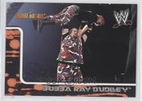 Bubba Ray Dudley