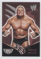 AKA - Brock Lesnar