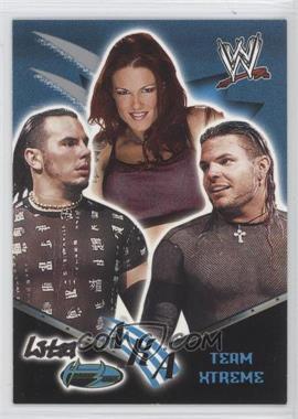 2002 Fleer WWE Royal Rumble #90 - Team Xtreme