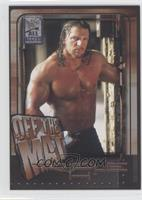 Off The Mat - Triple H