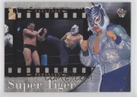 Precious Memories - Super Tiger