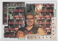 Private Shots - Bull Nakano