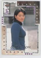 Private Shots - Ayako Hamada, Satoshi Kojima