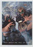 Pro-Wrestling Hall of Fame - The Road Warriors