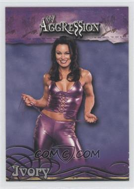 2003 Fleer WWE Aggression #13 - Ivory