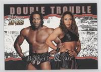 Double Trouble - Booker T, Jazz