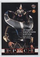 Jushin Thunder Lyger