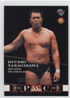 Ryushi Yanagisawa