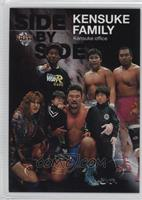 Kensuke Family
