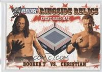 Booker T vs. Christian