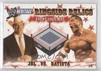 JBLvs Batista