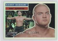 Danny Basham