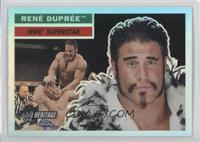 Rene Dupree