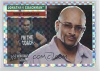 Jonathan Coachman