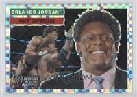 Orlando Jordan