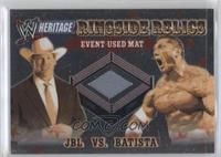 JBL, Batista