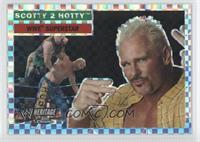 Scotty Too Hotty