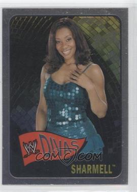 2006 Topps Chrome WWE Heritage #59 - Sharmell