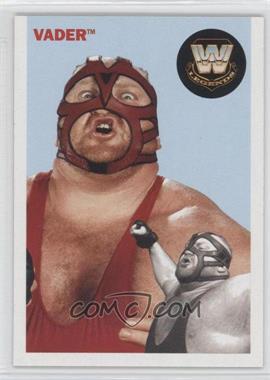 2006 Topps Heritage II WWE [???] #88 - Vader