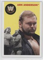 Legends - Arn Anderson
