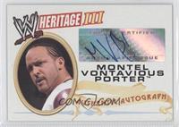 Montel Vontavious Porter