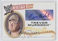 Trevor Murdoch