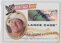 Lance Cade