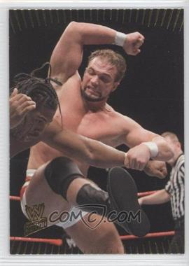 2007 Topps WWE Action #3 - Charlie Haas