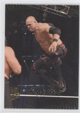 2007 Topps WWE Action #84 - Great Khali vs. Kane