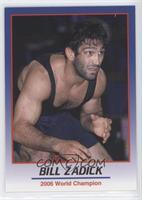 Bill Zadick