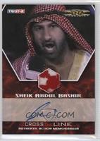Sheik Abdul Bashir /50