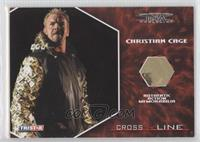 Christian Cage /99