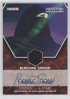 Raisha Saeed /99