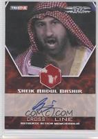 Sheik Abdul Bashir /99