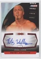 Petey Williams /25