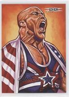 Scott Blair Art - Kurt Angle