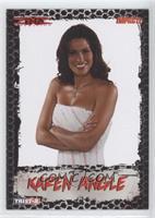 Karen Angle /10