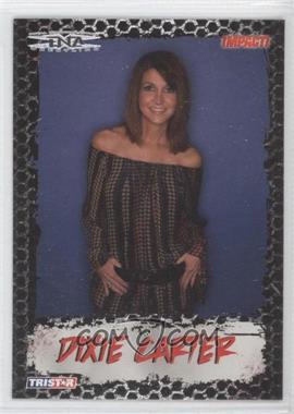 2008 TRISTAR TNA Wrestling Impact! - [Base] #68 - Dixie Carter