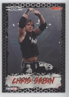 2008 TRISTAR TNA Wrestling Impact! [???] #29 - Chris Sabin