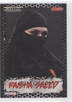 Raisha Saeed /50