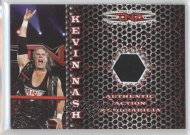 2008 TRISTAR TNA Wrestling Impact! [???] #AA-KN - Kevin Nash /250