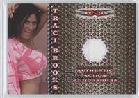 Tracy Brooks /25