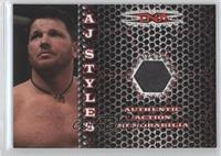 AJ Styles /250