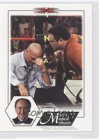 Kurt Angle, Samoa Joe